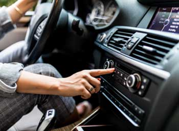 Air Conditioning System Controls